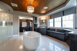 Photo 34: 4031 Whispering River Drive in Edmonton: Zone 56 House for sale : MLS®# E4208742