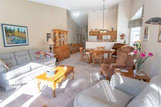 Photo 1: 25 330 Galbraith Close in Edmonton: Zone 58 House Half Duplex for sale : MLS®# E4212476