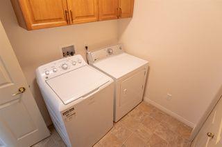 Photo 26: 25 330 Galbraith Close in Edmonton: Zone 58 House Half Duplex for sale : MLS®# E4212476