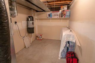 Photo 38: 25 330 Galbraith Close in Edmonton: Zone 58 House Half Duplex for sale : MLS®# E4212476