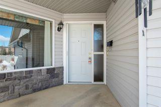 Photo 4: 25 330 Galbraith Close in Edmonton: Zone 58 House Half Duplex for sale : MLS®# E4212476