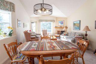 Photo 19: 25 330 Galbraith Close in Edmonton: Zone 58 House Half Duplex for sale : MLS®# E4212476