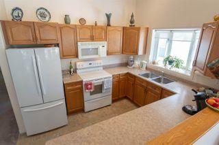 Photo 12: 25 330 Galbraith Close in Edmonton: Zone 58 House Half Duplex for sale : MLS®# E4212476