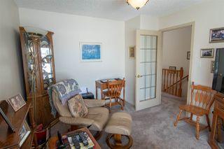 Photo 7: 25 330 Galbraith Close in Edmonton: Zone 58 House Half Duplex for sale : MLS®# E4212476