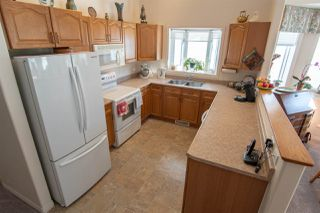 Photo 11: 25 330 Galbraith Close in Edmonton: Zone 58 House Half Duplex for sale : MLS®# E4212476