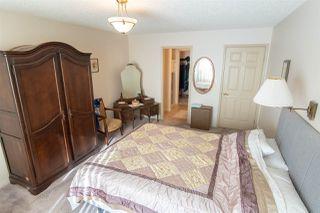 Photo 23: 25 330 Galbraith Close in Edmonton: Zone 58 House Half Duplex for sale : MLS®# E4212476