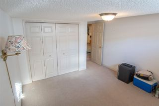 Photo 34: 25 330 Galbraith Close in Edmonton: Zone 58 House Half Duplex for sale : MLS®# E4212476