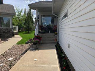 Photo 48: 25 330 Galbraith Close in Edmonton: Zone 58 House Half Duplex for sale : MLS®# E4212476