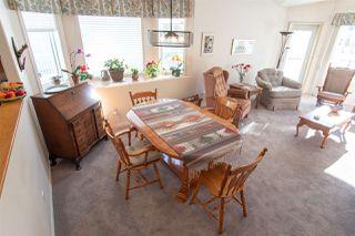 Photo 17: 25 330 Galbraith Close in Edmonton: Zone 58 House Half Duplex for sale : MLS®# E4212476