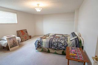 Photo 29: 25 330 Galbraith Close in Edmonton: Zone 58 House Half Duplex for sale : MLS®# E4212476