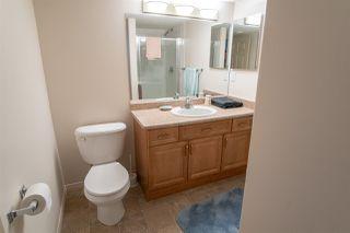 Photo 31: 25 330 Galbraith Close in Edmonton: Zone 58 House Half Duplex for sale : MLS®# E4212476