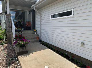 Photo 49: 25 330 Galbraith Close in Edmonton: Zone 58 House Half Duplex for sale : MLS®# E4212476
