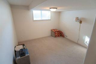 Photo 33: 25 330 Galbraith Close in Edmonton: Zone 58 House Half Duplex for sale : MLS®# E4212476