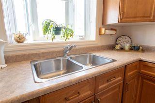 Photo 14: 25 330 Galbraith Close in Edmonton: Zone 58 House Half Duplex for sale : MLS®# E4212476