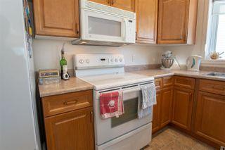 Photo 13: 25 330 Galbraith Close in Edmonton: Zone 58 House Half Duplex for sale : MLS®# E4212476