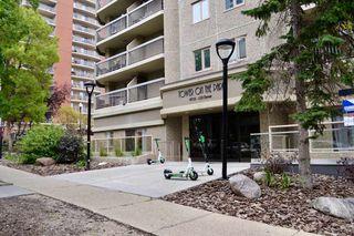 Photo 1: 202 9715 110 Street in Edmonton: Zone 12 Condo for sale : MLS®# E4215197