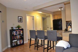 Photo 5: 202 9715 110 Street in Edmonton: Zone 12 Condo for sale : MLS®# E4215197
