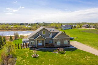 Main Photo: 2018 Spring Lake Drive: Rural Parkland County House for sale : MLS®# E4215422
