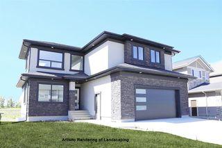 Main Photo: 3524 KESWICK Boulevard in Edmonton: Zone 56 House for sale : MLS®# E4216084