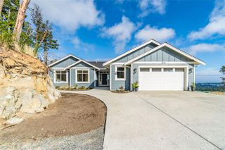 Photo 2: 7416 High Ridge Cres in : Na Upper Lantzville House for sale (Nanaimo)  : MLS®# 857605