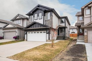 Photo 2: 1311 30 Street in Edmonton: Zone 30 House for sale : MLS®# E4217047