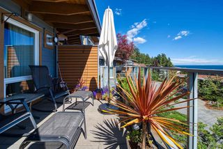Photo 28: 5384 WAKEFIELD BEACH LANE in Sechelt: Sechelt District Townhouse for sale (Sunshine Coast)  : MLS®# R2470728