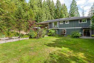 Photo 36: 12845 SYLVESTER Road in Mission: Durieu House for sale : MLS®# R2509887
