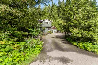 Photo 2: 12845 SYLVESTER Road in Mission: Durieu House for sale : MLS®# R2509887