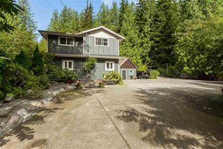 Photo 1: 12845 SYLVESTER Road in Mission: Durieu House for sale : MLS®# R2509887