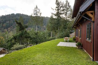 """Photo 24: 923 ELROND'S Court: Bowen Island House for sale in """"Cates Hill"""" : MLS®# R2511462"""