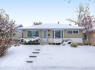 Main Photo: 3536 41 Street SW in Calgary: Glenbrook Detached for sale : MLS®# A1044659