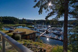 "Photo 3: 23C 12849 LAGOON Road in Pender Harbour: Pender Harbour Egmont Condo for sale in ""Painted Boat Resort & Spa"" (Sunshine Coast)  : MLS®# R2515330"