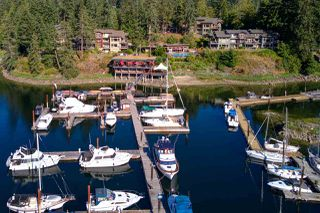 "Photo 25: 23C 12849 LAGOON Road in Pender Harbour: Pender Harbour Egmont Condo for sale in ""Painted Boat Resort & Spa"" (Sunshine Coast)  : MLS®# R2515330"