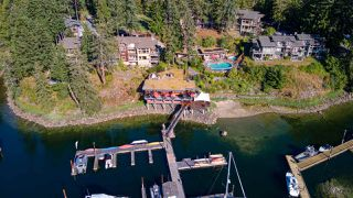 "Photo 27: 23C 12849 LAGOON Road in Pender Harbour: Pender Harbour Egmont Condo for sale in ""Painted Boat Resort & Spa"" (Sunshine Coast)  : MLS®# R2515330"