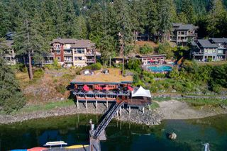 "Photo 22: 23C 12849 LAGOON Road in Pender Harbour: Pender Harbour Egmont Condo for sale in ""Painted Boat Resort & Spa"" (Sunshine Coast)  : MLS®# R2515330"