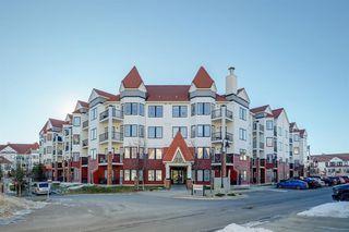 Main Photo: 107 20 Royal Oak Plaza NW in Calgary: Royal Oak Apartment for sale : MLS®# A1052002