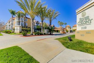 Photo 25: MISSION VALLEY Condo for rent : 2 bedrooms : 2050 Camino De La Reina #3302 in San Diego