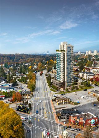 "Photo 2: 2102 218 BLUE MOUNTAIN Street in Coquitlam: Maillardville Condo for sale in ""HORIZON 21"" : MLS®# R2525081"