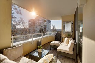 """Photo 19: 402 1406 HARWOOD Street in Vancouver: West End VW Condo for sale in """"JULIA COURT"""" (Vancouver West)  : MLS®# R2527458"""