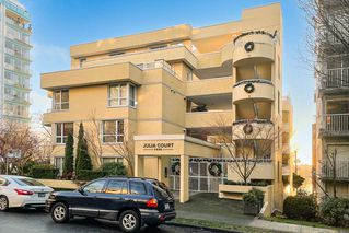 """Main Photo: 402 1406 HARWOOD Street in Vancouver: West End VW Condo for sale in """"JULIA COURT"""" (Vancouver West)  : MLS®# R2527458"""