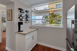 """Photo 11: 402 1406 HARWOOD Street in Vancouver: West End VW Condo for sale in """"JULIA COURT"""" (Vancouver West)  : MLS®# R2527458"""