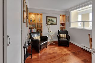 """Photo 16: 402 1406 HARWOOD Street in Vancouver: West End VW Condo for sale in """"JULIA COURT"""" (Vancouver West)  : MLS®# R2527458"""