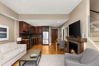 Photo 6: 702 828 Rupert Terr in : Vi Downtown Condo for sale (Victoria)  : MLS®# 862582