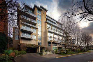 Photo 1: 702 828 Rupert Terr in : Vi Downtown Condo for sale (Victoria)  : MLS®# 862582