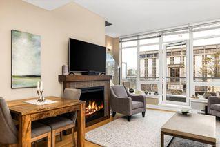 Photo 9: 702 828 Rupert Terr in : Vi Downtown Condo for sale (Victoria)  : MLS®# 862582