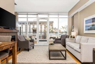 Photo 7: 702 828 Rupert Terr in : Vi Downtown Condo for sale (Victoria)  : MLS®# 862582
