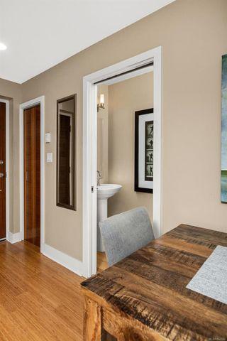Photo 10: 702 828 Rupert Terr in : Vi Downtown Condo for sale (Victoria)  : MLS®# 862582