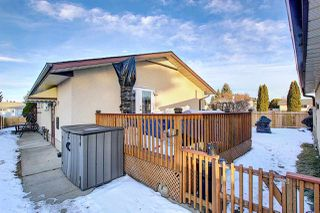 Photo 36: 14912 73A Street in Edmonton: Zone 02 House for sale : MLS®# E4224911