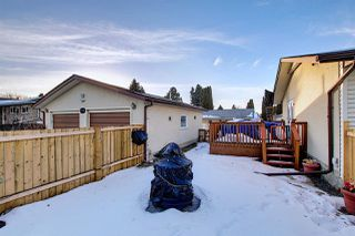 Photo 35: 14912 73A Street in Edmonton: Zone 02 House for sale : MLS®# E4224911