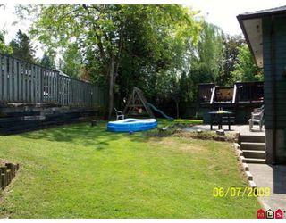 """Photo 9: 3076 TODD Court in Abbotsford: Abbotsford East House for sale in """"MCMILLAN/GLENRIDGE"""" : MLS®# F2921643"""